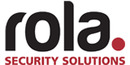 Logo rola Security Solutions GmbH in Oberhausen